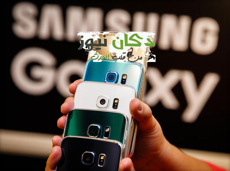 شائعات عن إصدار جالاكسي S7 في يناير القادم