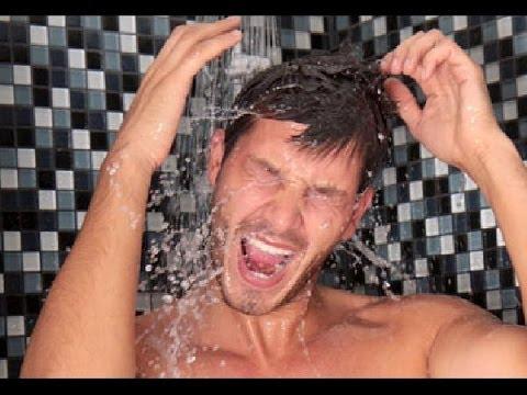 لا تستحم بهذه الطريقة حتى لا تصاب بالسرطان أو الوفاة