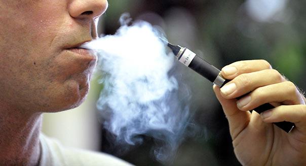 السجائر الإلكترونية ليست وسيلة صحية بديلة عن السيجارة الحقيقية