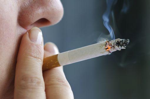 سبب وجود مدخنين برئة سليمة وفقاً للدراسات مركز البحوث البريطاني