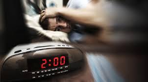 الأرق وعلاجه , دراسات طبية لحل مشكلة عدم النوم