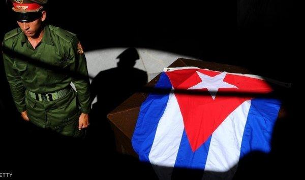 كوبا تنفي إرسال قوات عسكرية لدعم نظام بشار الأسد