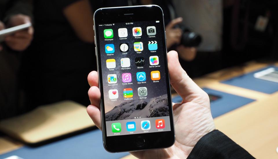 هاتف iPhone 6S Plus يكلف شركة آبل 236 دولار فقط