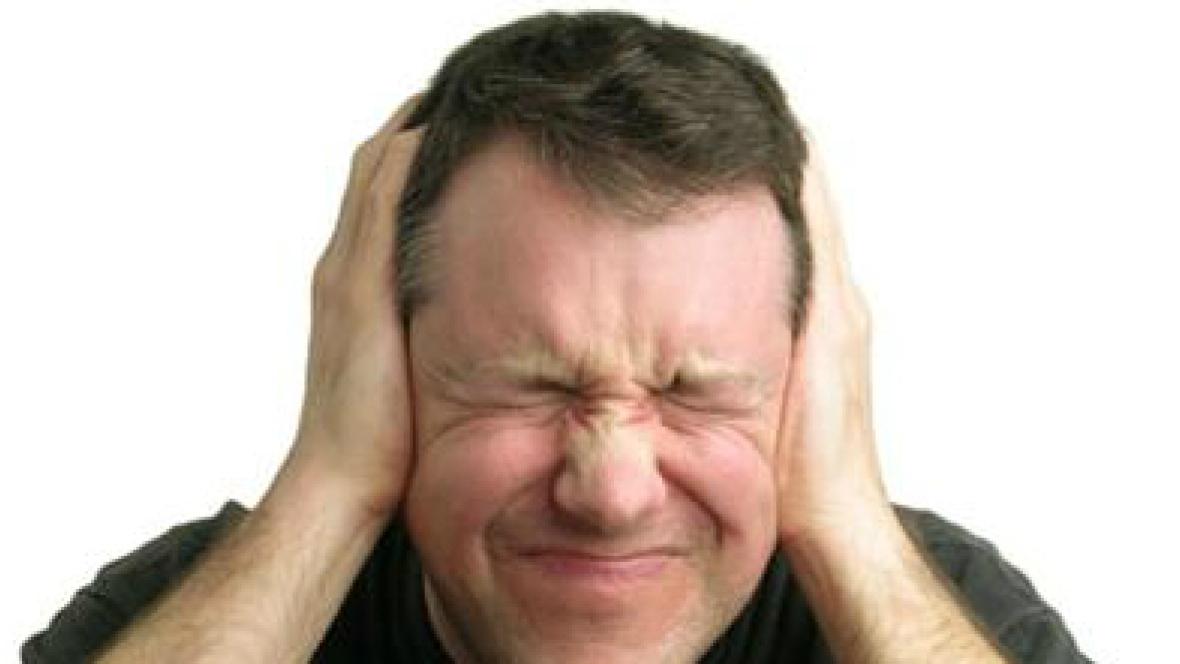 الضوضاء أحد أسباب الإصابة بأمراض القلب