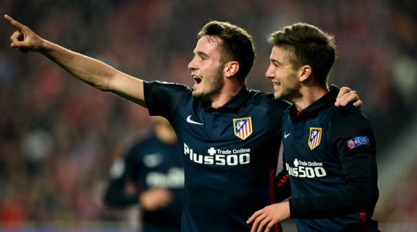 اهداف مباراة بنفيكا 1-2 أتلتيكو مدريد | دوري أبطال أوروبا 12/8/2015