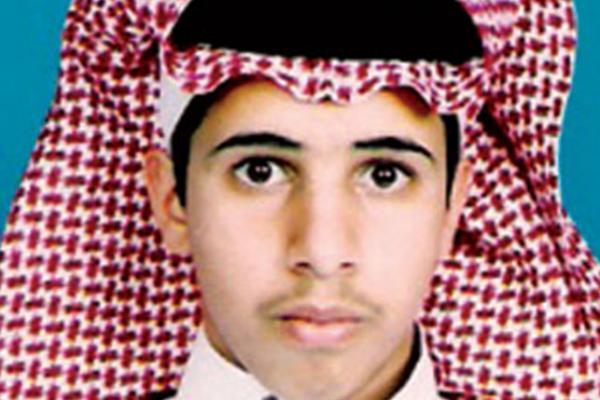 الحكم بالإعدام شنقاً على سعودي بتهمة الإنتماء لتنظيم داعش