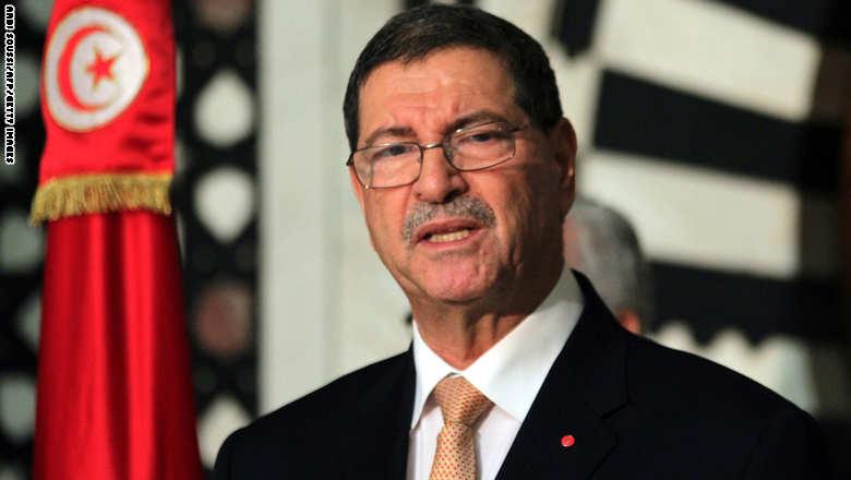 """تونس تعلن انضمامها إلى التحالف الدولي ضد تنظيم """"داعش"""""""