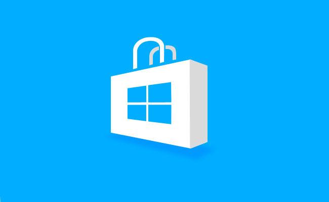 عدد المطورين المهتمين بـ متجر ويندوز Windows Store يتراجع