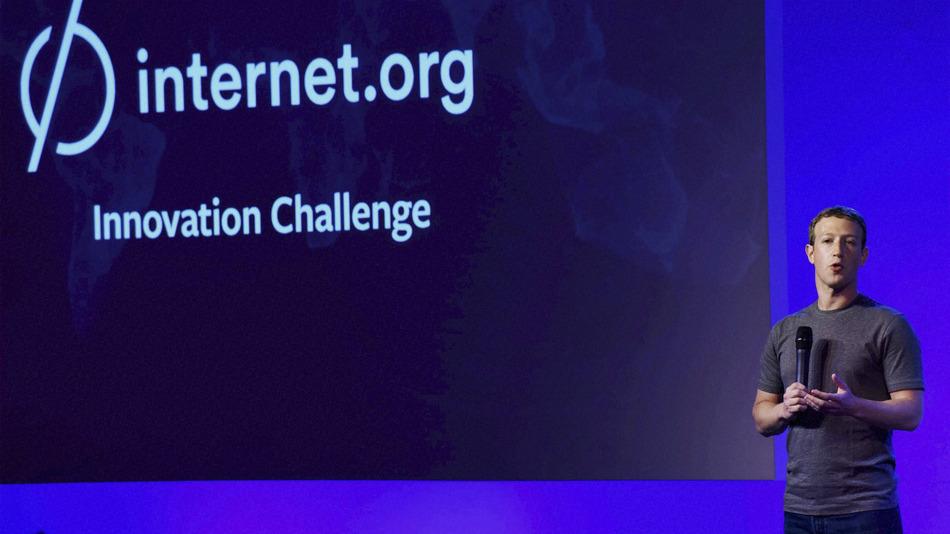 بدء تفعيل مشروع Internet.Org في مصر